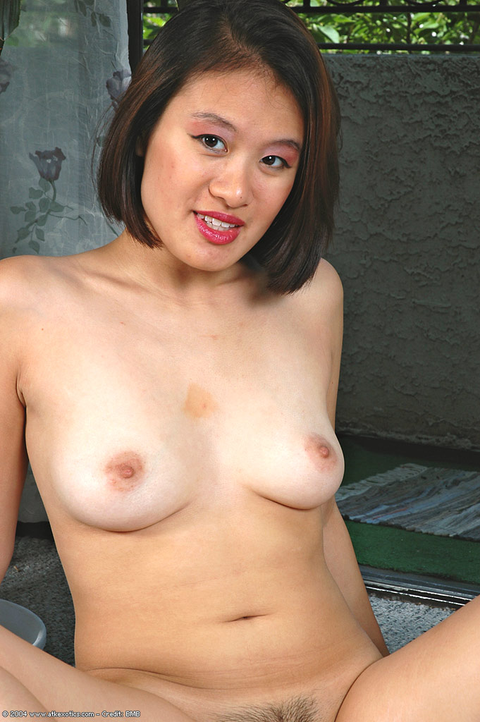 all asian amature