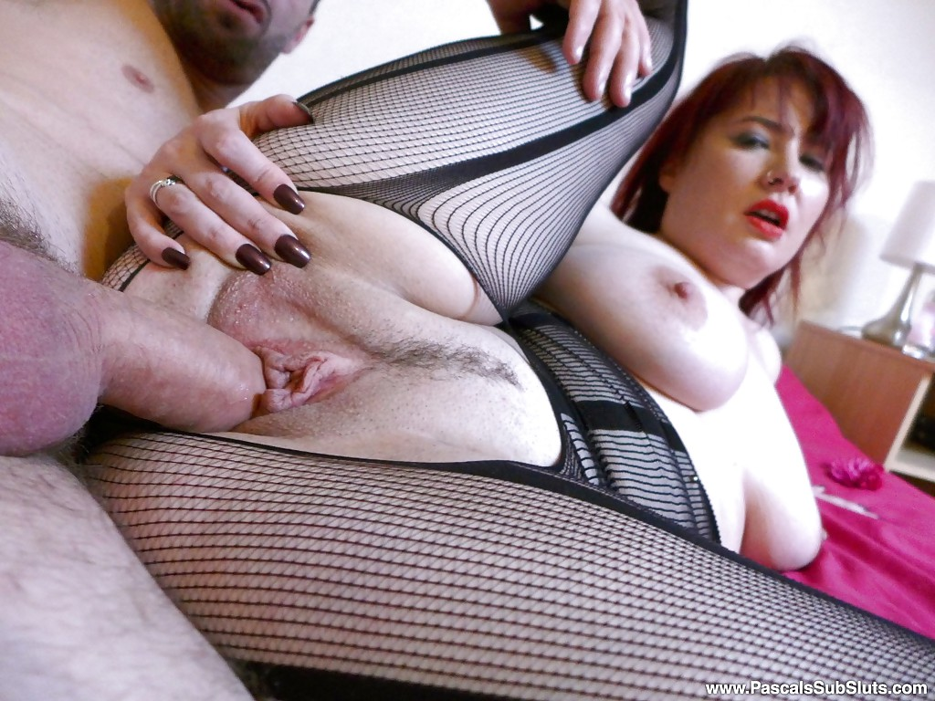British redhead subslut lucia love anally hammered rough 3