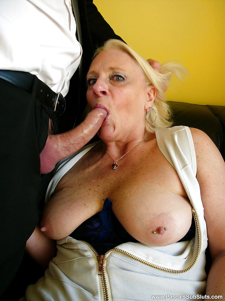 Only older sexy granny videos