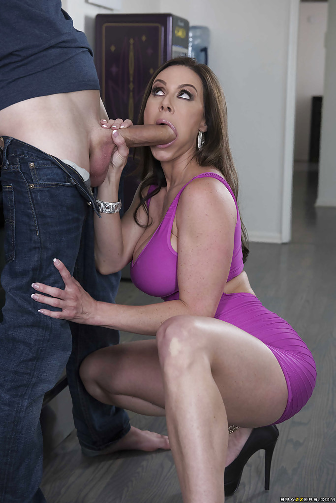 Biggest cock amazing deepthroat ap 2