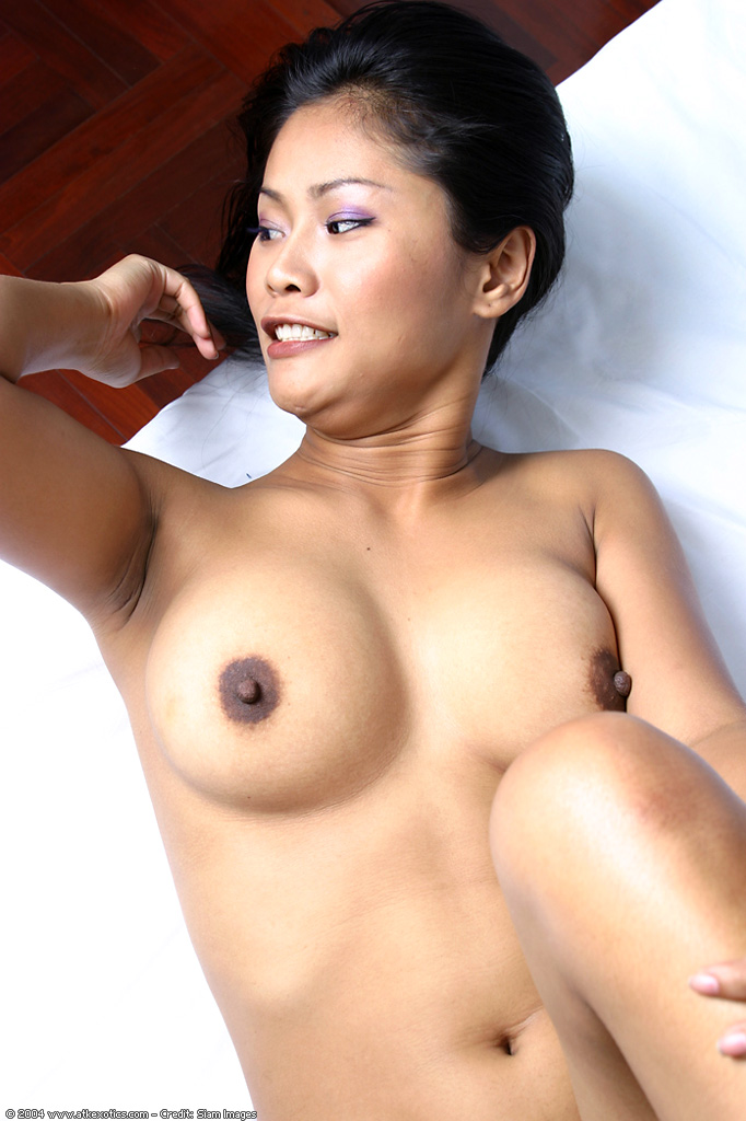 Asian huge boobs shaved