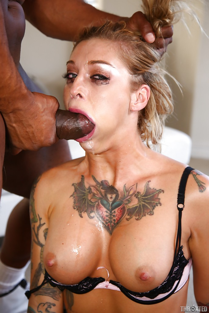 Harlow harrison the cock huntress - 2 part 4
