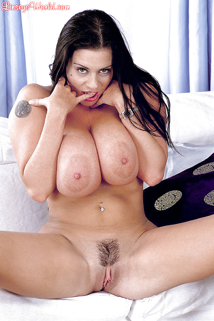 Linsey dawn mckenzie pussy not absolutely