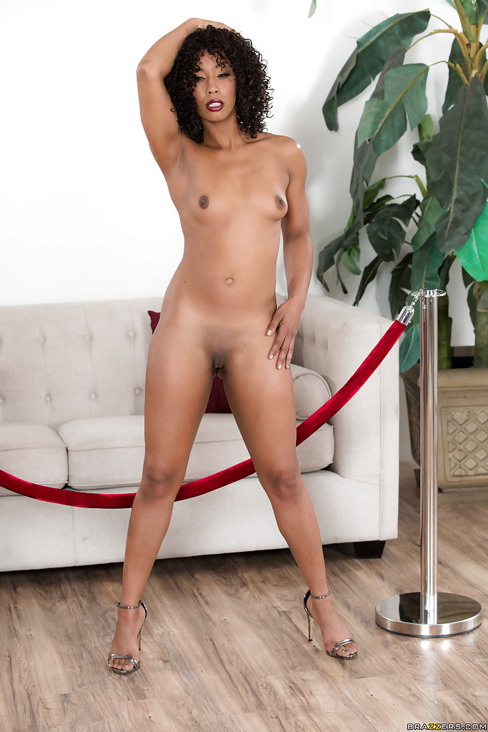 Recommend you nude african female porn stars