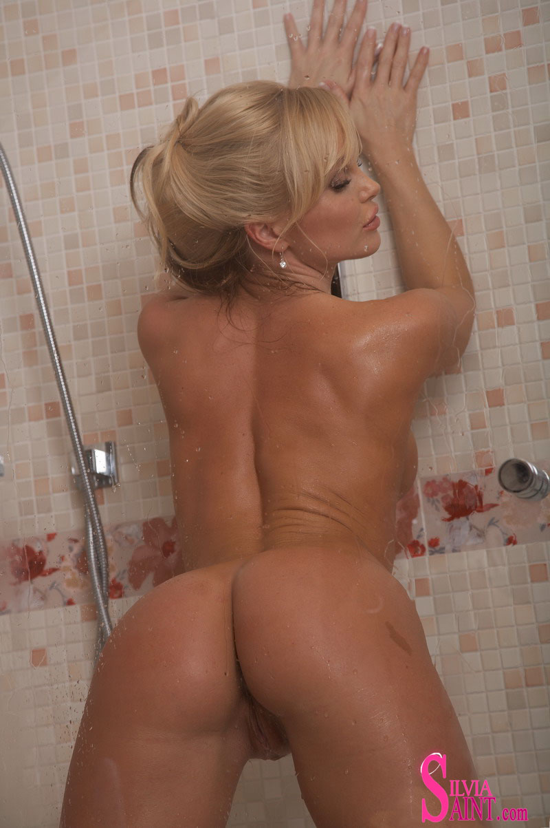 In Milf Shower Nude#8