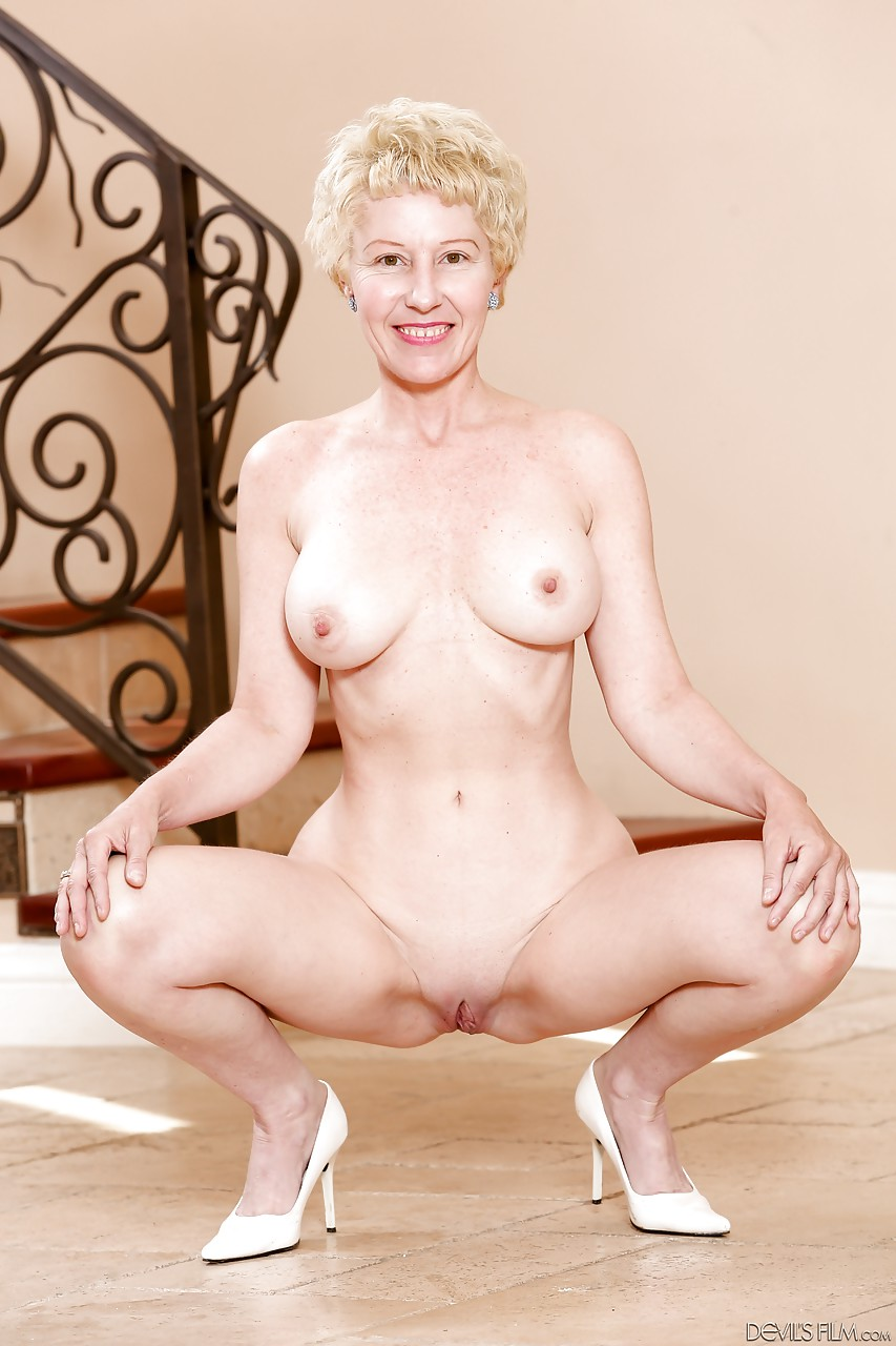 Thanks Gallery mature picture posing stripping congratulate