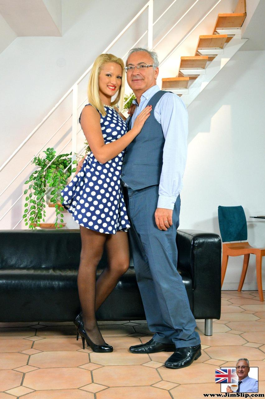 Agnes and jim slip anal - Other - Hot Pics