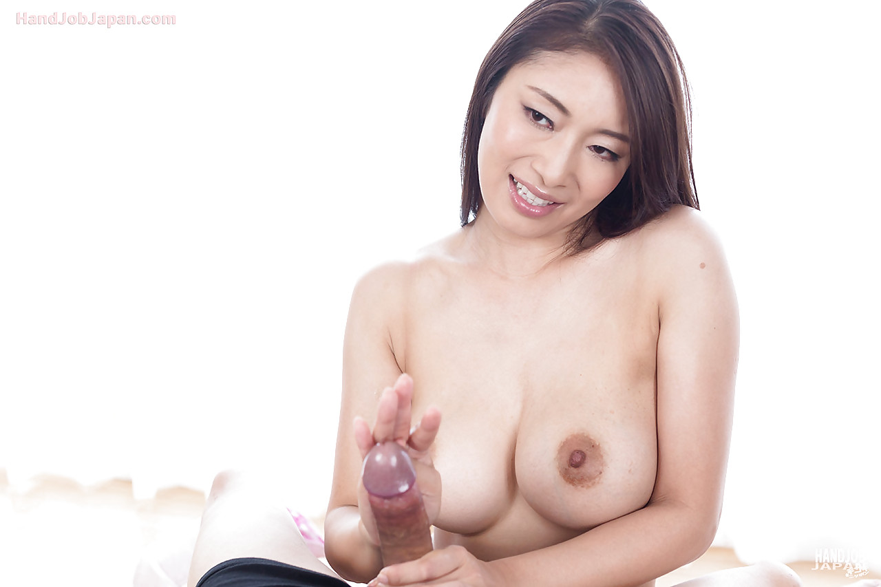 Hot chinese chick with massive tits