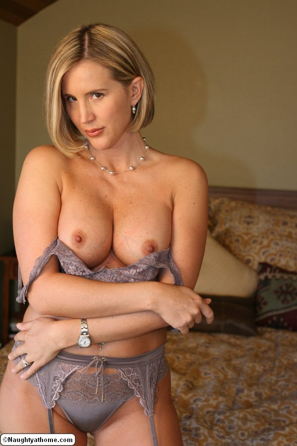 Nude moms in playboy