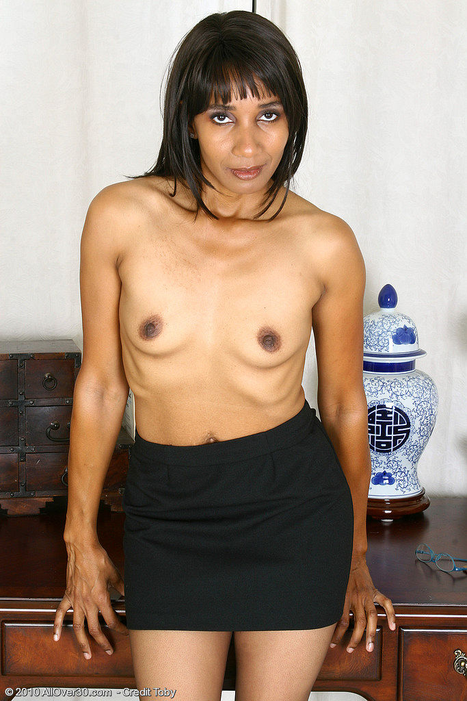 Mature ebony secretary galleries
