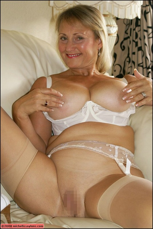 60 gilf masturbates like a ballerina - 1 part 1