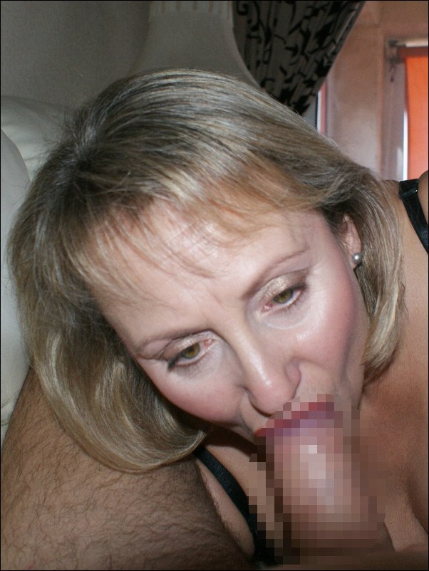 Think, Dirty mature blowjob can