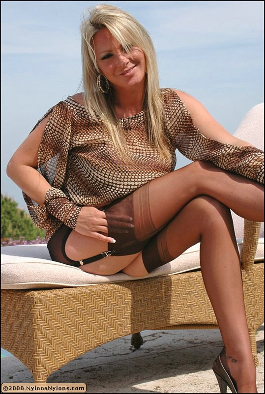 Think, Heel milf nylon girls xxx you