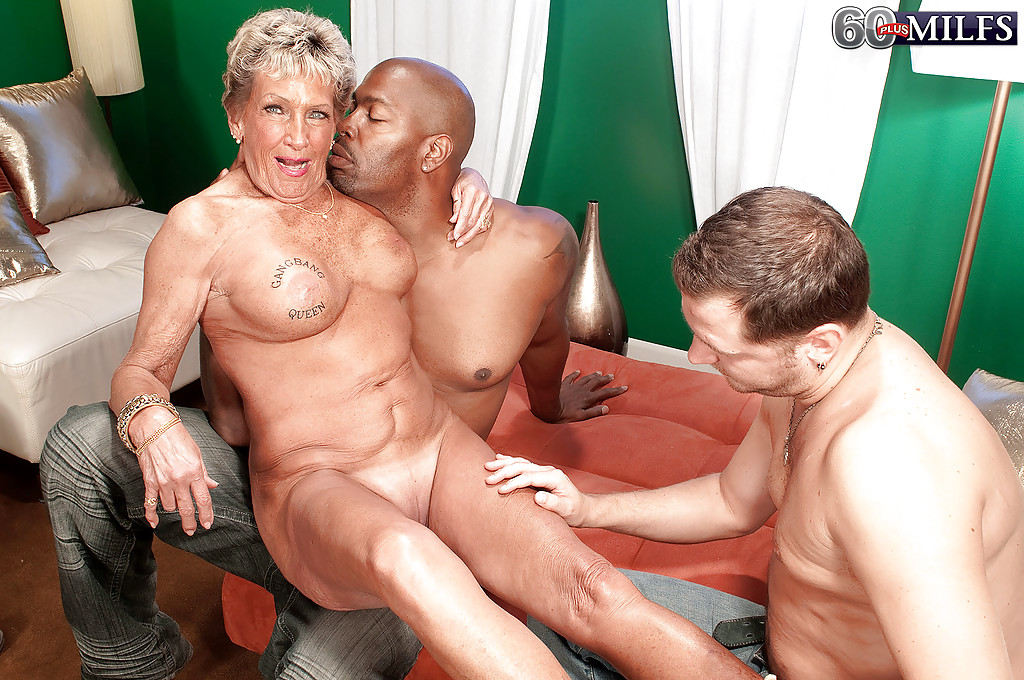 Phrase Older mature trio fucking videos join
