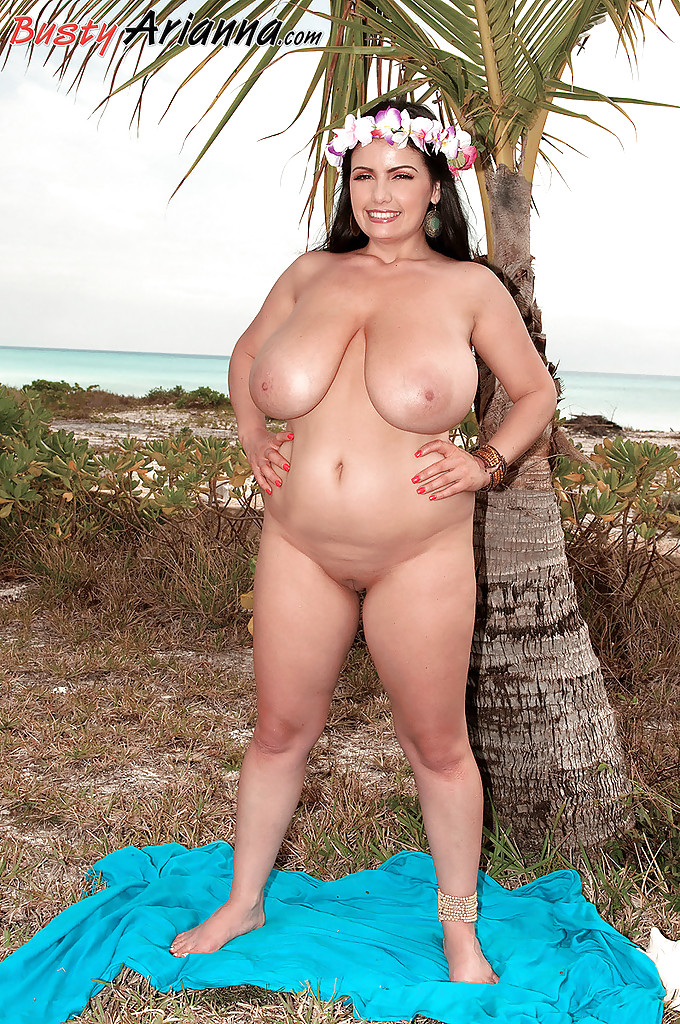 hawaiian girl naked amature