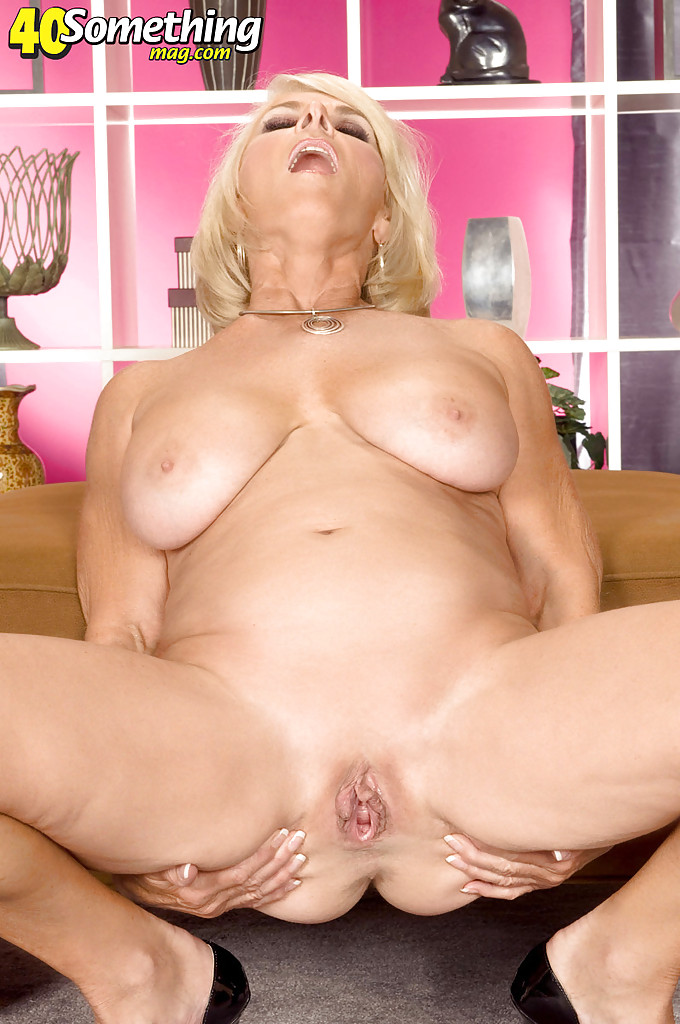 Be. Rather Georgette mature nude model