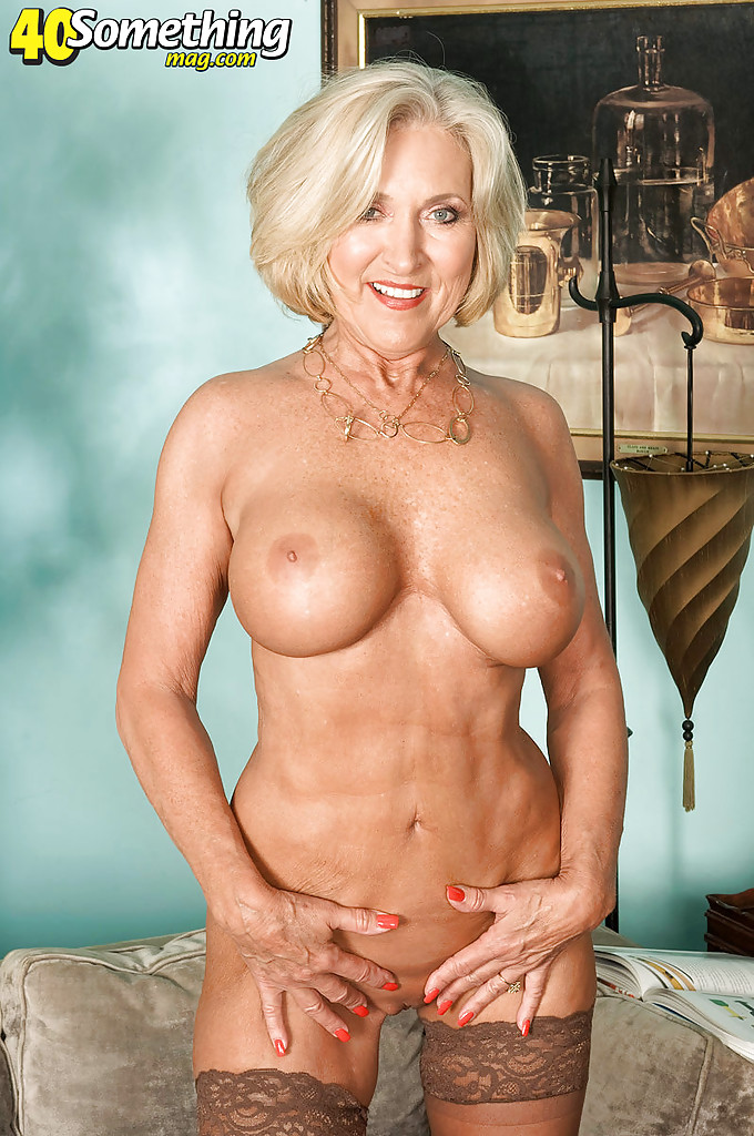 Fifty year old porn stars