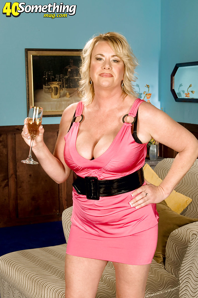 Mature fat women galleries