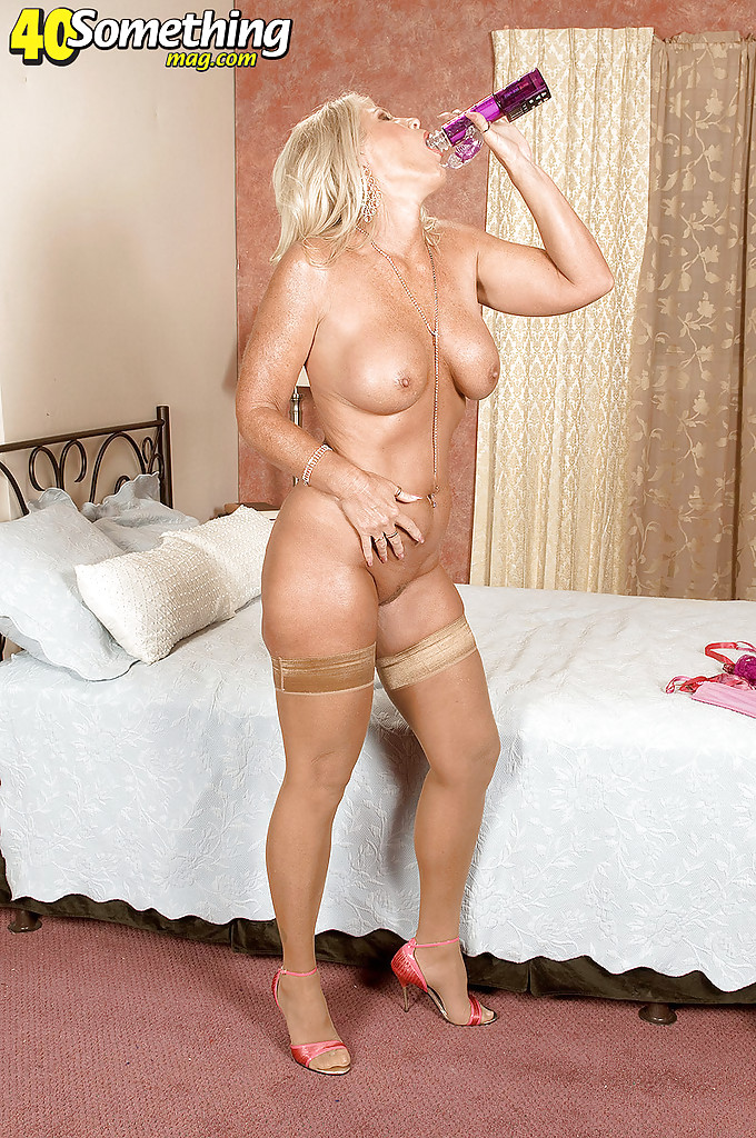 And blonde southern milf read