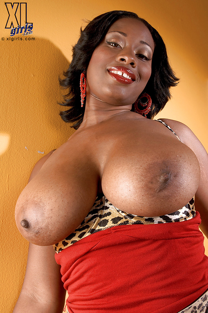 Consider, that xxx fat black african woman due