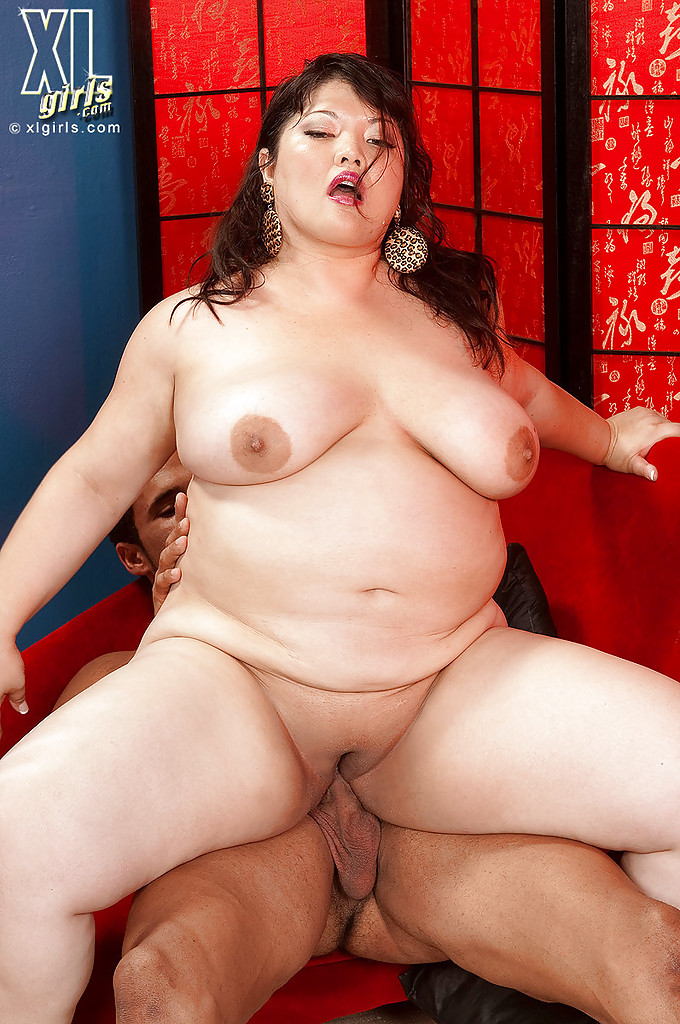 Asian bbw (kelly shibari)