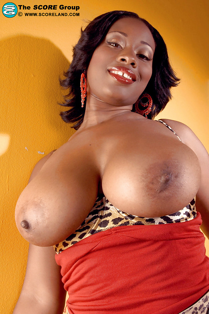 Big black hairy women