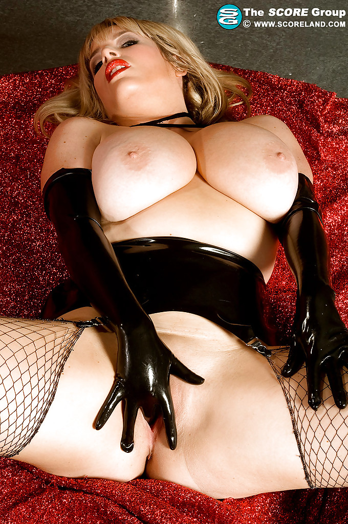 Magnificent idea chubby latex porn can help