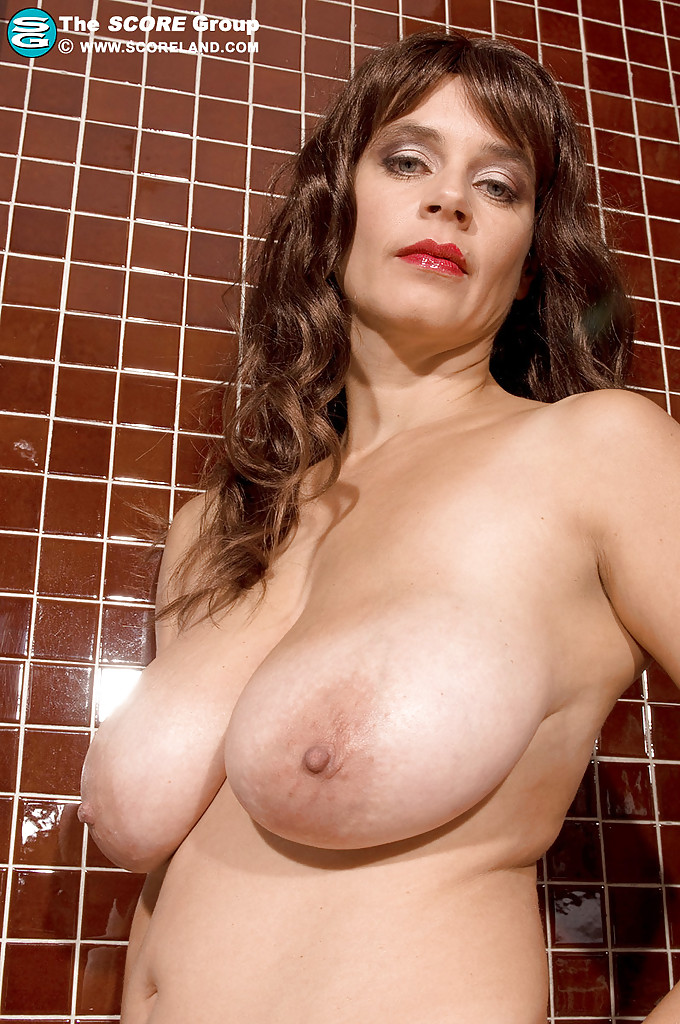 Big tits hairy snatch