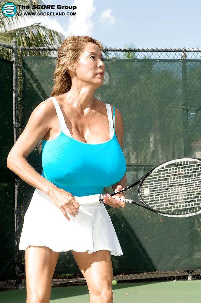 Babe skirt short tennis