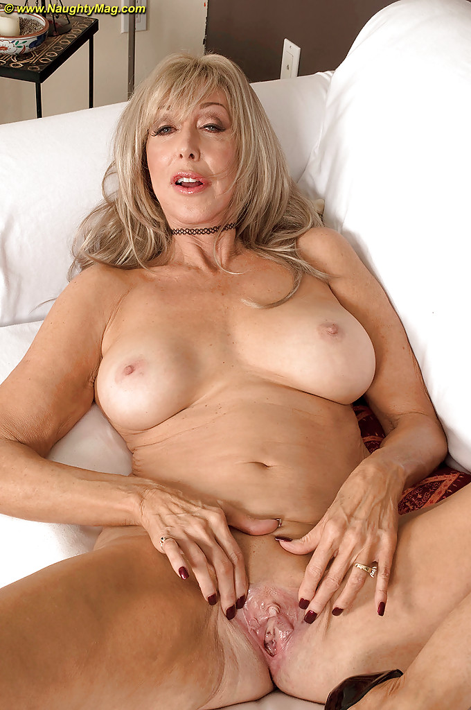 hot naked mature