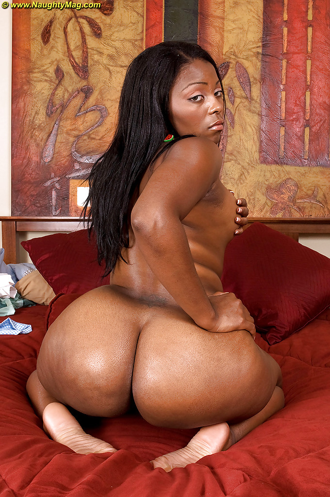 Ebony amateur xxx