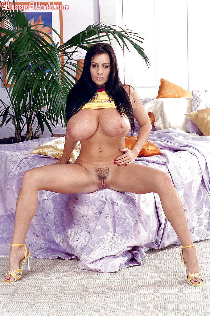 Same... Linsey dawn mckenzie tight top something is