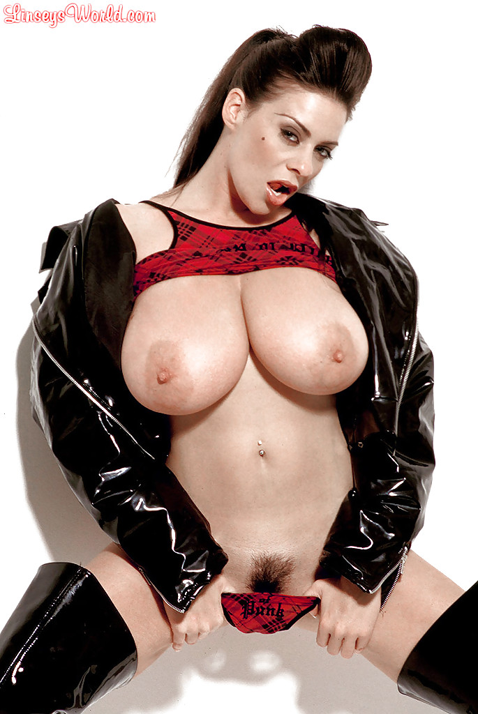 sexy pics of linsey dawn