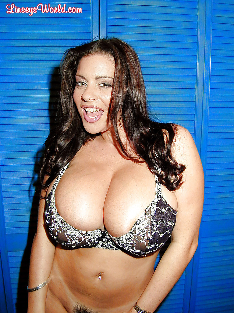Pregnant linsey dawn boobs mckenzie