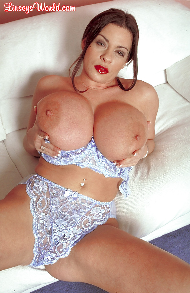 Linsey Dawn Big Tits