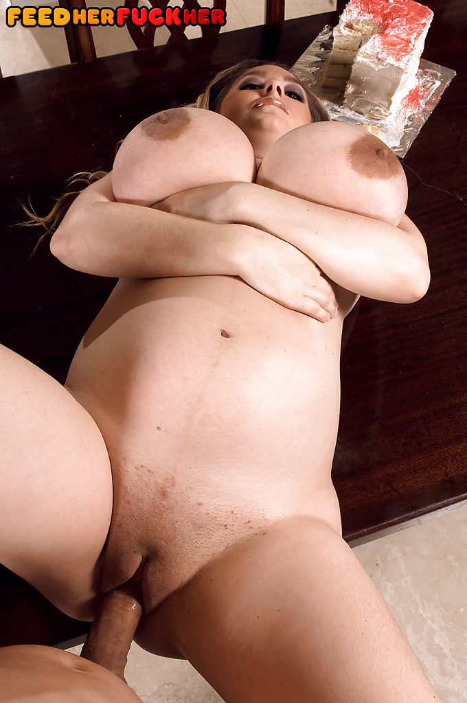 Hot bbw if fucked