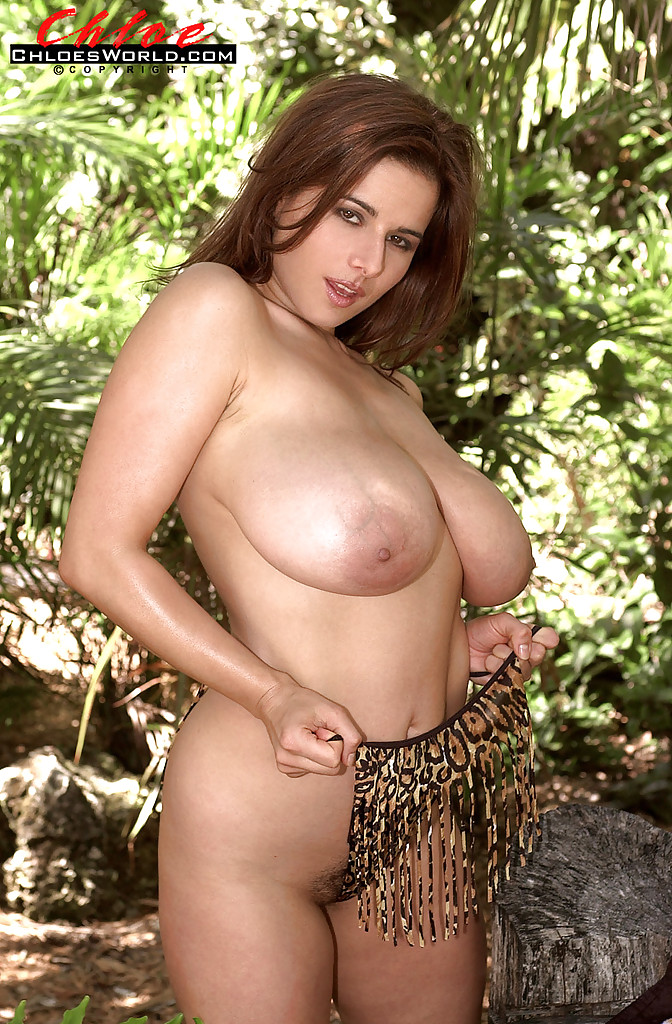 Absurd situation Naked big but and stirp tits