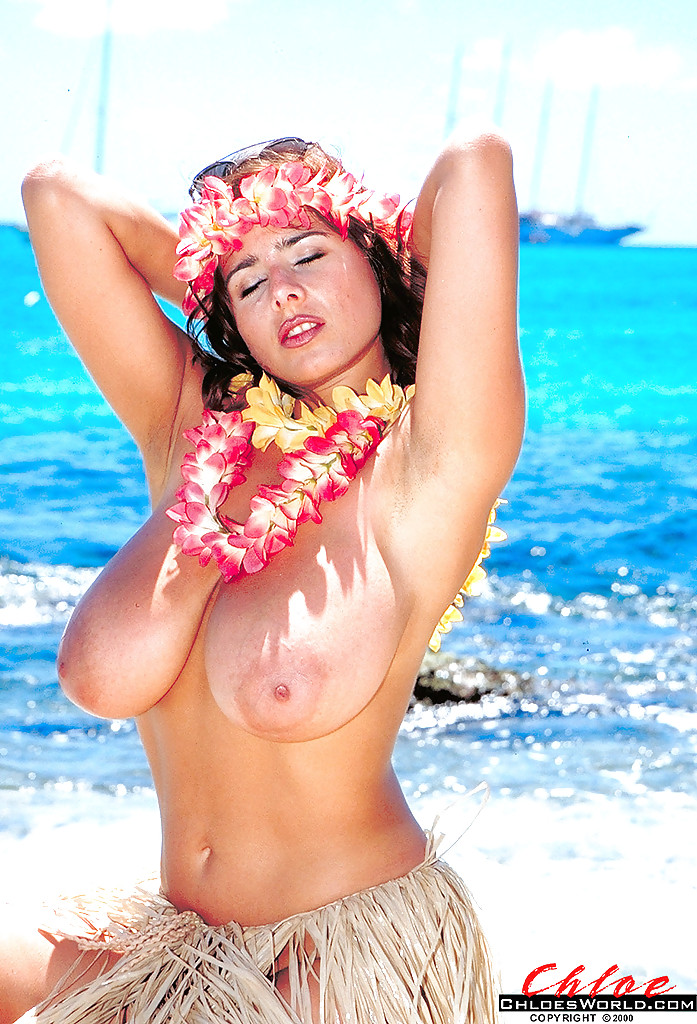 Hawaiian gf perfect tits