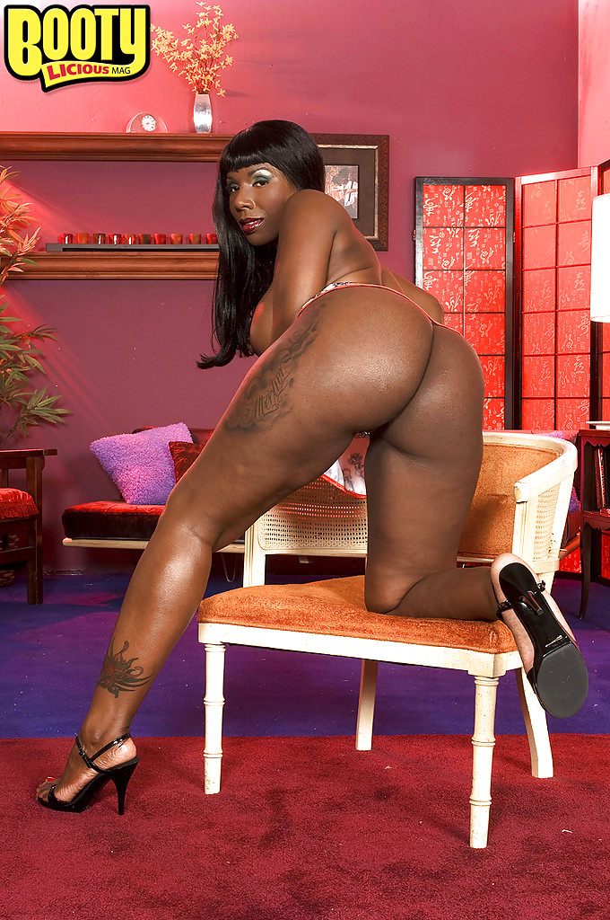 Bbw ebony fat ass - 2 part 10