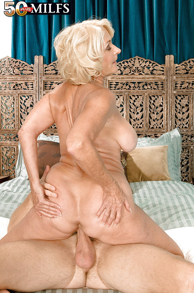 That Georgette mature nude model pity