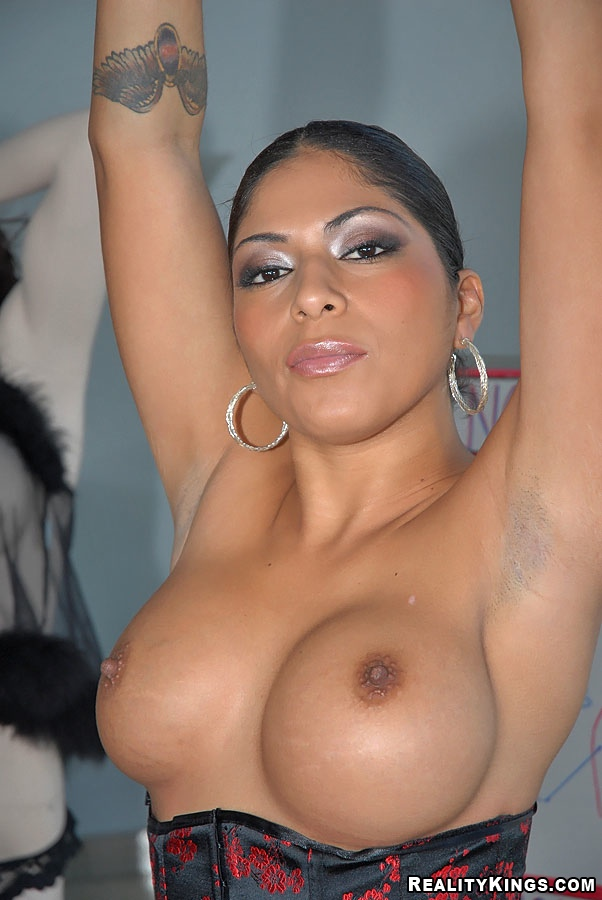 Indian tits milf