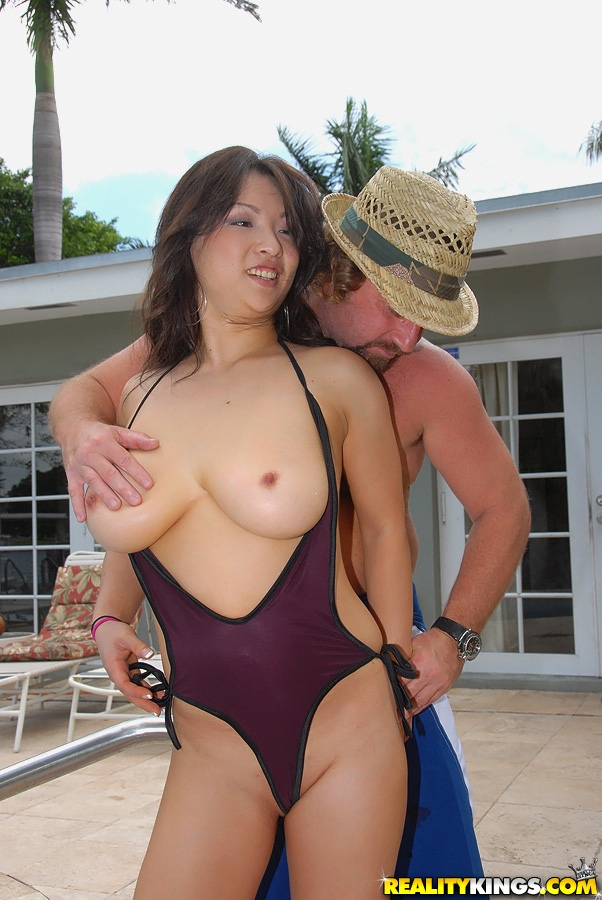 Another new amazing asian milf fuck!
