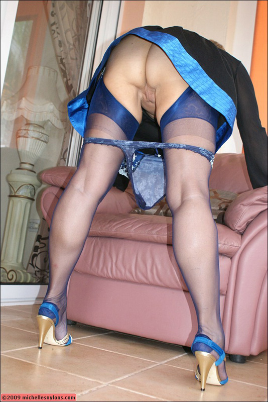 Agree Mature erotic nylons consider