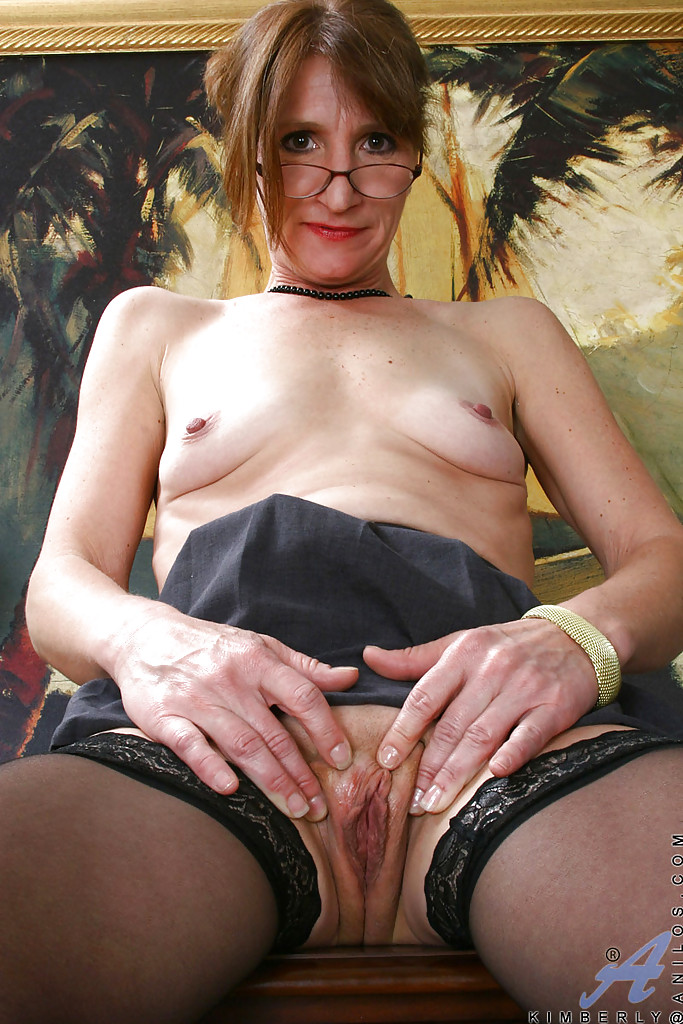 mature-nerdy-woman