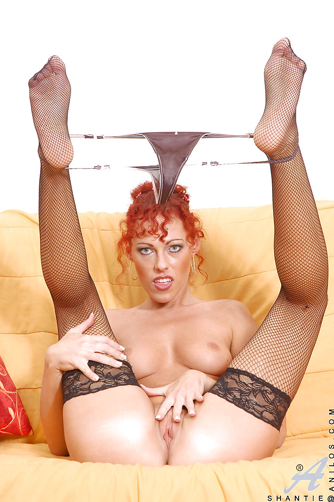Sex video red head