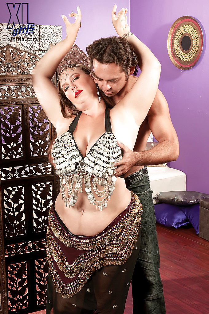 Belly dancer anal fucked, gf self naked lingerie