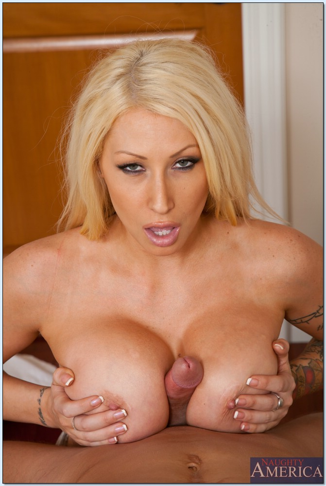 Something is. Big busty blonde porn think, that