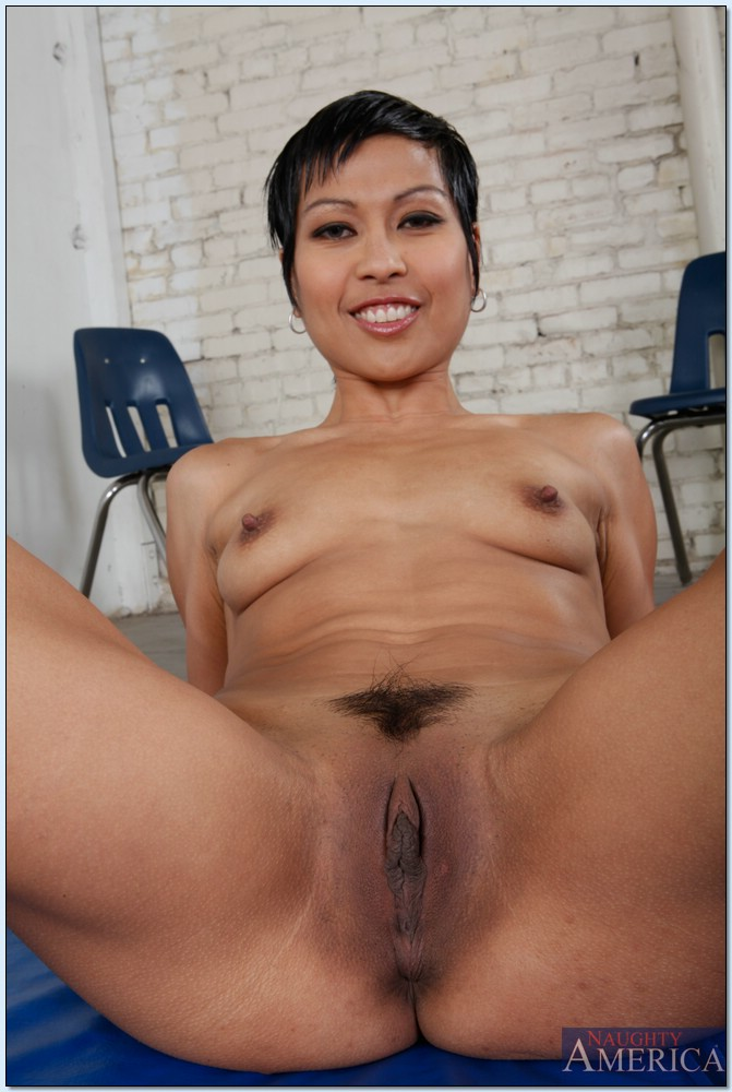 Athletic Asian Porn