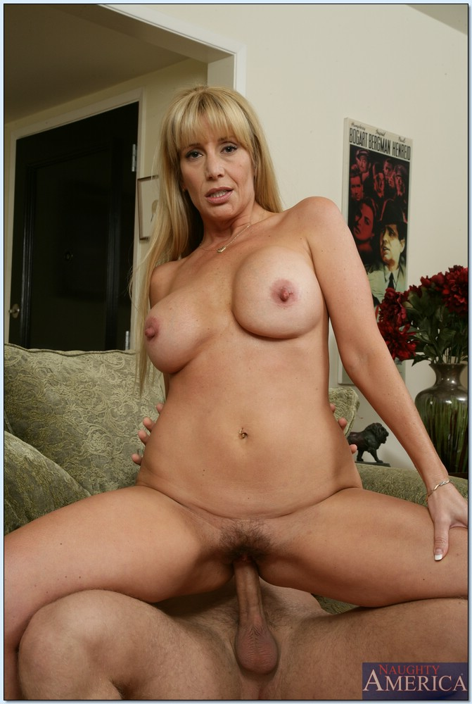 Friend mature mom young recommend you