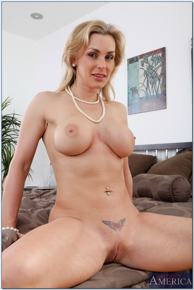 Think, that Tanya tate hot all